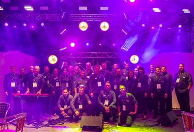 Robe makes big impact for LDI 2015