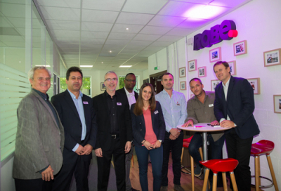 Robe Lighting France opens its doors