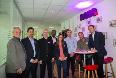 Robe Lighting France opens its doors