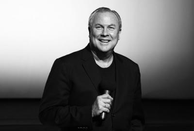 Robert Wilson to give seminar at Prolight + Sound