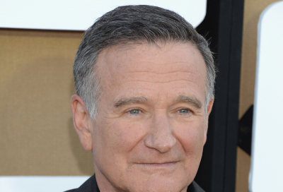 Actor Robin Williams dies aged 63