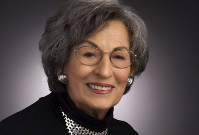 Shure mourns passing of chairman Rose L. Shure