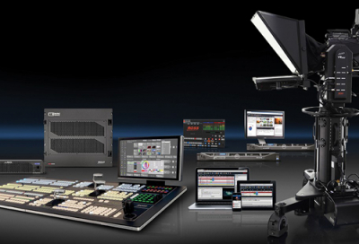 Ross Video reveals line-up for IBC 2015