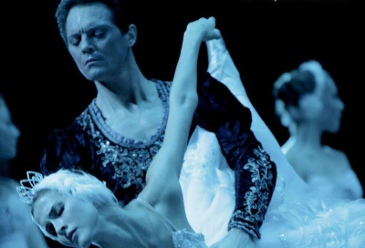 Russian ballet companies to dance in Dubai