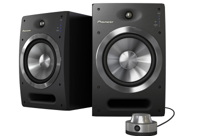 Pioneer launches first active reference speakers