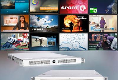 SAM to showcase wide range tech at BroadcastAsia 2017