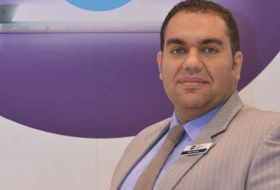 SAM hires regional sales manager for Middle East