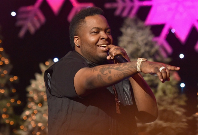 Sean Kingston to perform at new Abu Dhabi club