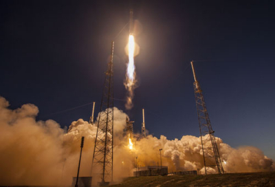 SES-9 ready to enter commercial service
