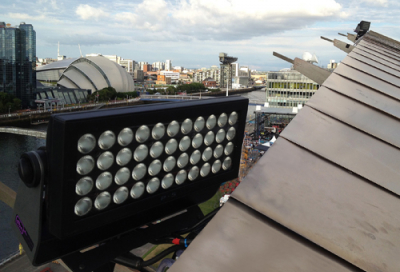 New additions to dbn Lighting's product range