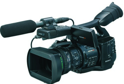 Sony focuses on high definition at IBC