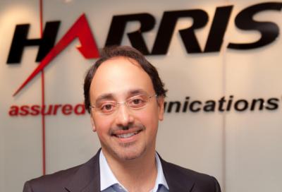 Harris, First Gulf secure Saudi Broadcasting order