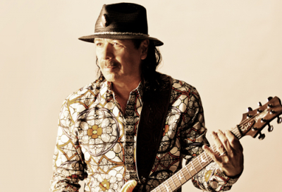 Santana added to Dubai Jazz Festival line-up