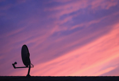 Sharjah bans satellite dishes