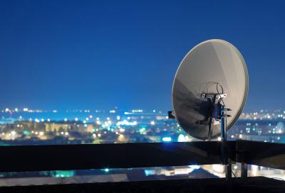 Satellite retains its crown in MENA