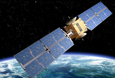 Satellite makes play for UHD