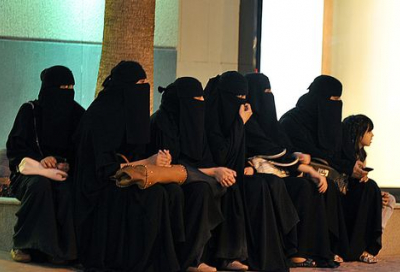 Saudi religious police ban women from TV audience