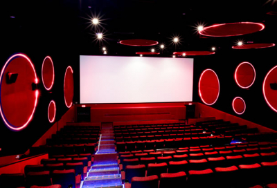 First Dolby Atmos theatre launches in the UAE