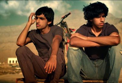 Emirati film 'Sea Shadow' to debut at ADFF
