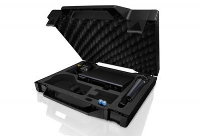 Sennheiser launches Evolution Wireless D1 mics