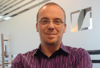Sennheiser Middle East hires new BDM