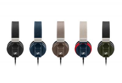 Sennheiser launches Urbanite headphones in the UAE