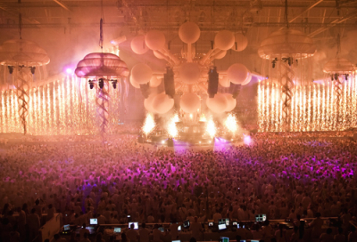 Sensation Dubai announces 'The Desert Dome' venue