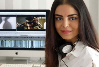 Editing Zinzana