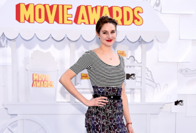 MTV Movie Awards 2015: The winners