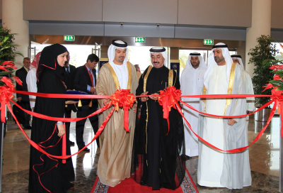 CABSAT 2010 opens for business