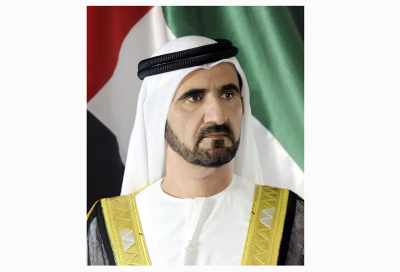 Sheikh Mohammed launches YouTube channel
