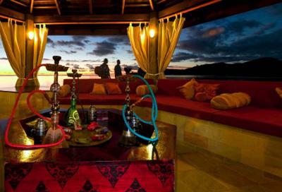 Ramadan tents to be smoke-free