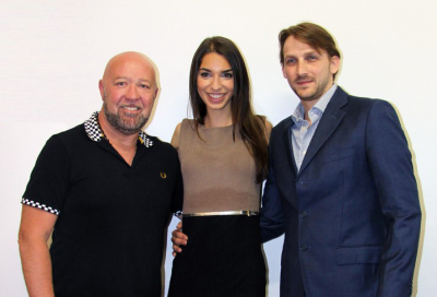 Showforce and BeA Models announce ME partnership