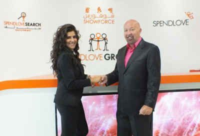 Nadine Nailly joins Showforce as business director