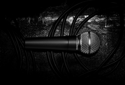 The Guide: Microphones