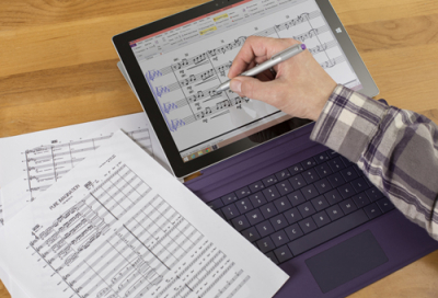Avid launches latest version of Sibelius