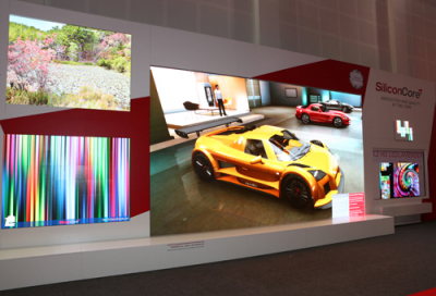 Highest resolution LED display launched in Dubai