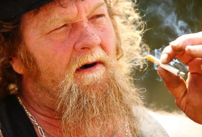 Spanish TV to get smoking ban