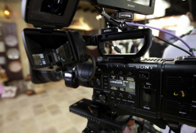 Sony redefines 4K at CABSAT