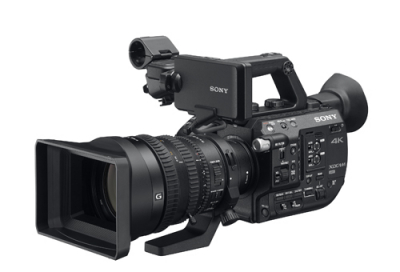 Sony launches competition to win a PXW-FS5 camera