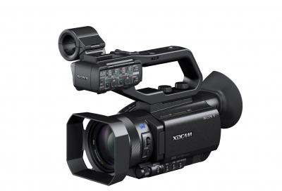 Sony to showcase 4K at IBC