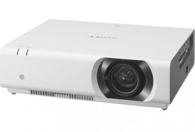 Sony adds new models to business projector line