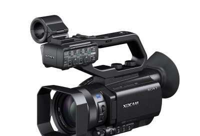 Compact addition to Sony XDCAM range