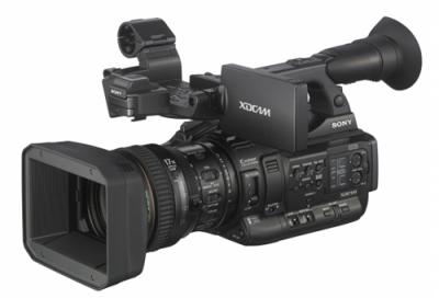 PXW-X200 unveiled by Sony