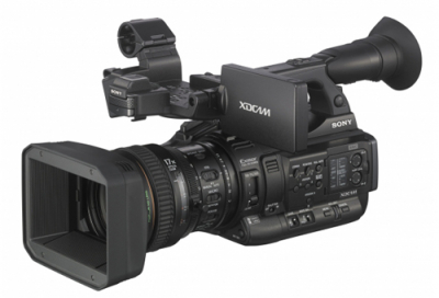 PXW-X200 unveiled by Sony