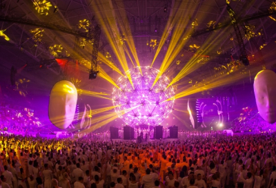 Headliners for Sensation Dubai revealed