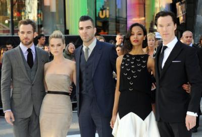 Internships open for 'Star Trek' filming in Dubai