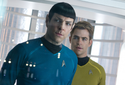 VIDEO: First 'Star Trek Beyond' teaser released