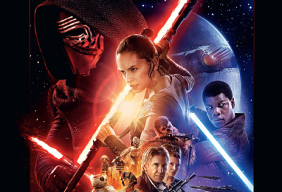 Star Wars: The Force Awakens confirms UAE premiere