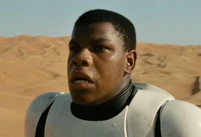 VIDEO: Star Wars: The Force Awakens teaser trailer